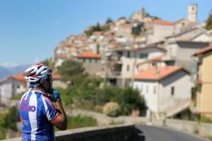 Vacanze Riviera ligure - tour in bici e itinerari turistici