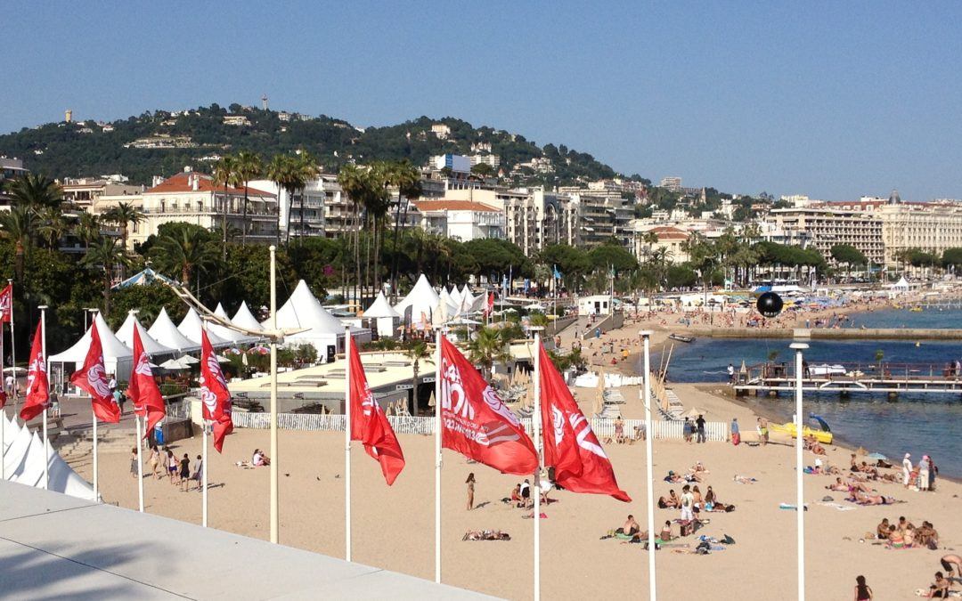 Excursion: The Riviera of the Belle Epoque