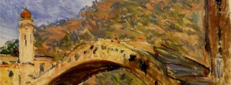 The Riviera of the great Impressionist painters: journey through art and culture