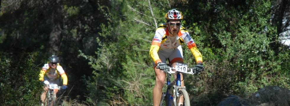 San Remo MTB Tour
