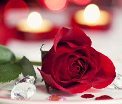 Romantico San Valentino nella Riviera Ligure