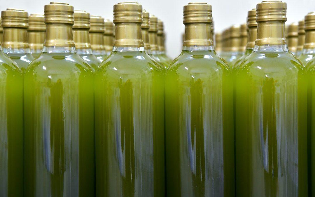 Déguster l'huile d'olive de la Riviera