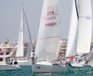 Regate dello Yacht Club Sanremo