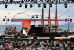 Eventi Costa Azzurra - Festival Jazz di Juan les Pins