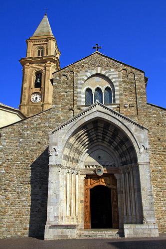 Cattedrale Ventimiglia